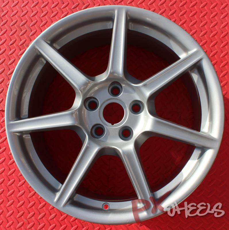 Aston Martin Vantage Seven Spoke Alloy Wheel