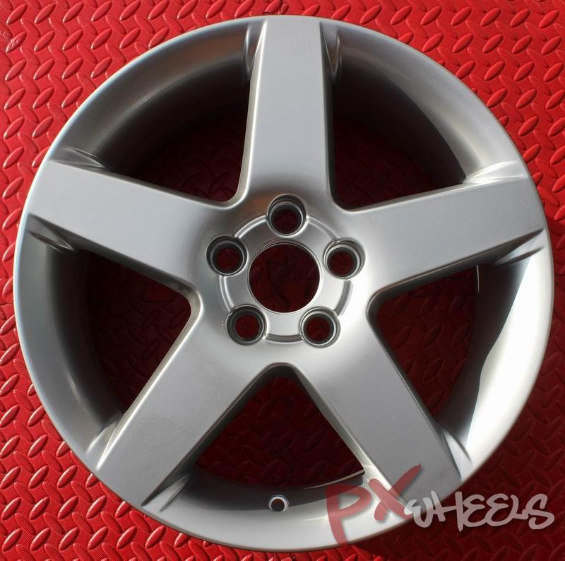 Volvo S40 V50 C30 Serapis Alloy Wheel
